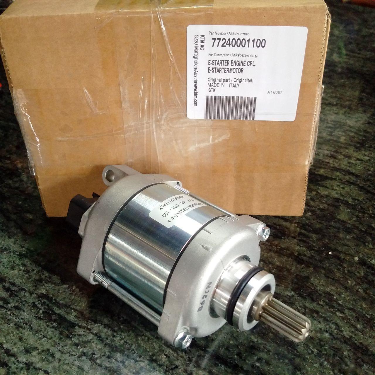 wpid wp 14809994617941 JualDinamo starter ktm 250/350 e starter engine cpl Rp.4,900,000