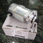 JualDinamo starter ktm 250 exc/ktm husq 300cc original parts Rp.5,500,000