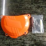 Jual Clutch cover ktm 250/350 th.2012/2016 Rp.275,000