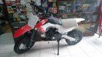 Jual motor trail –Mini moto crx 110 cc manual Rp.7,000,000