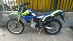 Jual motor trailKlx 250 th 2011 surat komplit Stnk/bpkb Rp 37.000.000 nego wa 0878.89.100.200