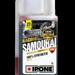 JualOil racing Samourai full synthetic merk iPone japan Rp.280.000