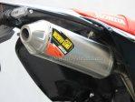 JualKnalpot norifumi honda crf 250 rally bahan titanium Rp.6.000.000 wa 0815 13325316
