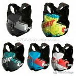 Jual Leat chest protector 2.5 Rox Rp.1.650.000 ready stok all color