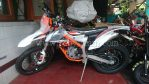 Jual motor trail Ktm freeride 250 f th 2018 new four stroke Rp.134.000.000 nego wa 0878.89.100.200