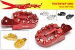 Jual Foot step honda crf 150 L merk x break Rp.395.000