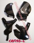 Jual Cover kopling,cover magnet + cover frame guard untuk honda Crf 150 L Rp.145.000