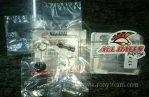 Jual Seal kit kopling ktm/ husq merk all balls Rp.600.000