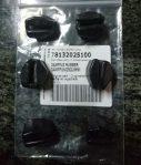 Jual Damping rubber ato karet kopling ktm 250/300 ktm 250/350 husqvarna 250/350 Rp 60.000 1 pcs Wa 0815.1332.5316/0878.89.100.200