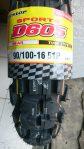 Jual ban Dunlop d605 ukuran 16 Rp.405.000