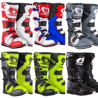 Jual sepatu trail – Oneal raider ukuran 42,43,45 Rp 1,800,000