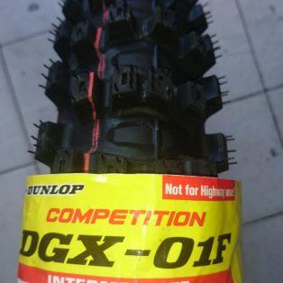 Jual ban motor trail dunlop dgx 01 ukuran 21 Rp.478.000
