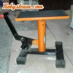 Jack stand motor trail Rp 300rb