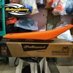 Jok KTM 2017 s/d 2020 Polisport Rp 2,3jt , ready warna orange dan hitam.