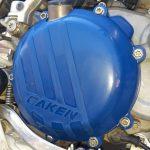 Cover blok dan magnet KTM dan Husqvarna 250/300 tahun 2017 – 2020