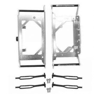 Radiator Guard-Pelindung Radiator KTM dan Husq ENDURO ENGINEERING