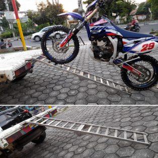 Hybrid ramp – tangga motor merk 1030