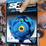 Cylinder Head Extreme Kit S3 Enduro KTM dan Husq EXC 300 TPI