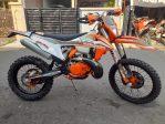 Jual Motor Trail KTM 300 exc TPI Rodeo 2021